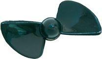 Náhľad produktu - Závodná lodná skrutka 2-listá, pravá, stúpanie 0,85, 45,0mm/M4