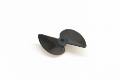 Náhľad produktu - Závodná lodná skrutka 2-listá, pravá, stúpanie 56mm, 70,0mm/DD