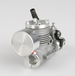 ASP 09A engine 1.5 ccm