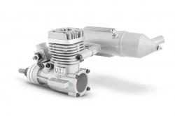 motor ASP 25A 4,1 ccm