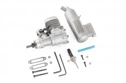 ASP 25A-Motor 4,1 ccm