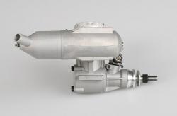 ASP 120AR 20cm RC s tlmičom