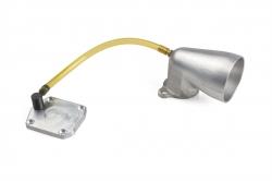 Difúzor sania karburátora 64