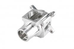Skrinka kľukového hriadeľa pre motor DLA 64-3