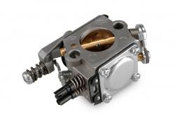 Kompletný karburátor pre motor DLA 64