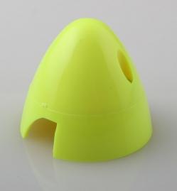 Náhľad produktu - Fluorescenčný kužeľ 50mm Žltý Angl.