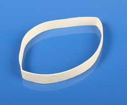Bands 125x10 6 pieces