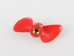 RA3041 Lodná skrutka 40SR/M4 Red Nylon 2L