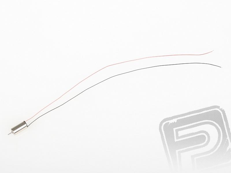 Motor ocasní vrtulky - NANOCOPTER