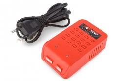 EQ-Start 230V 2-3 Li-poly/Li-Fe nabíjač