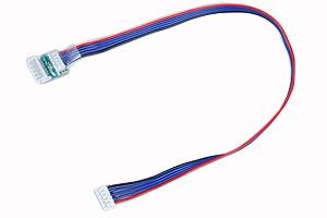 Náhľad produktu - Balančný predlžovací kábel pre 4 čl.