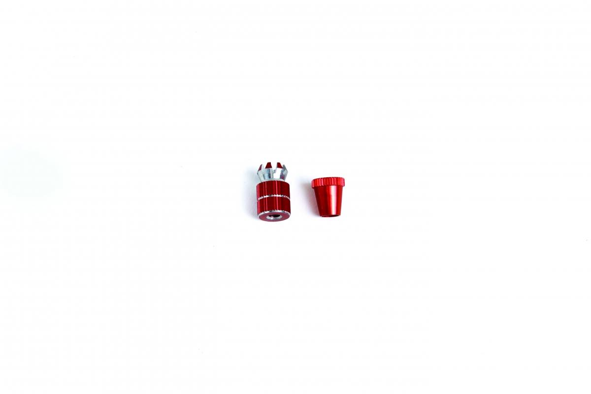 Náhľad produktu - Vysílačový knipl krátký, extra ostrý