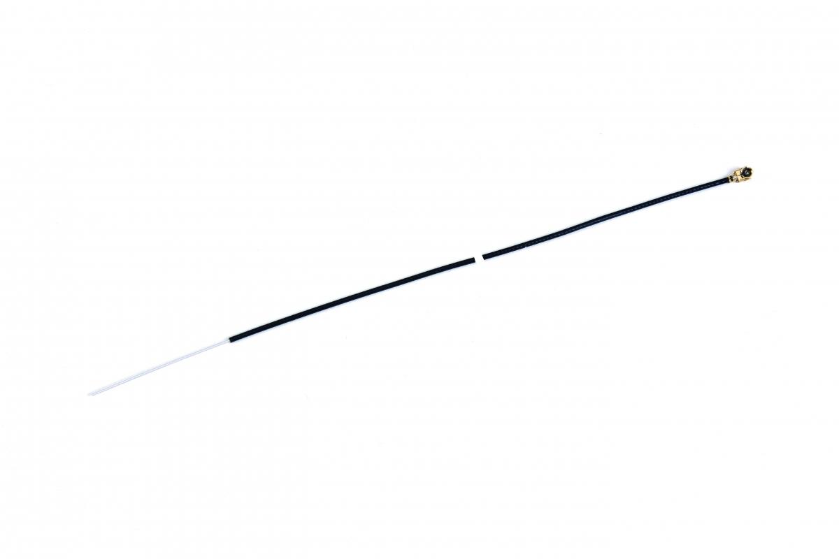 RX, HOTT 2,4 anténa cca.150mm