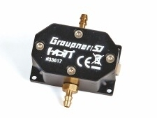 Palivový senzor GRAUPNER HoTT M5