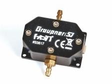 View Product - Palivový senzor GRAUPNER HoTT M5
