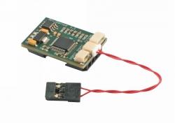 Telemetrický adaptér NAZA/HoTT - ANYSENSE