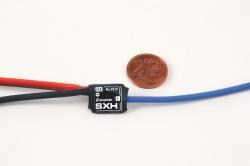 Náhľad produktu - Spínací modul high voltage SXH - GRAUPNER