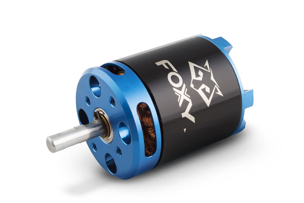 View Product - FOXY G2 střídavý motor C2826-750
