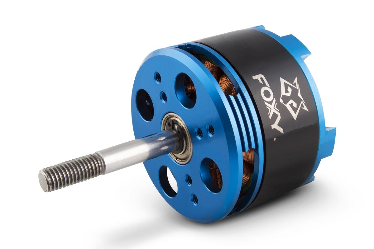 Produkt anzeigen - FOXY G2 střídavý motor C5325-225