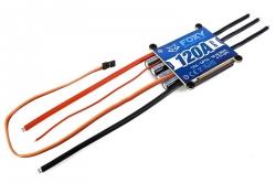 Combo set FOXY G2 C5340-195 + FOXY 120A regulátor