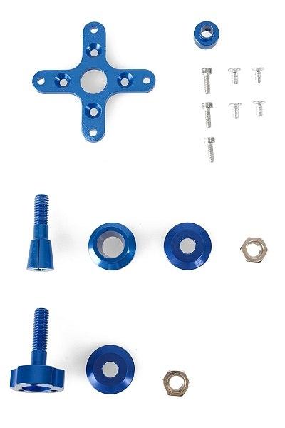Náhľad produktu - FOXY striedavý motor C2213/20