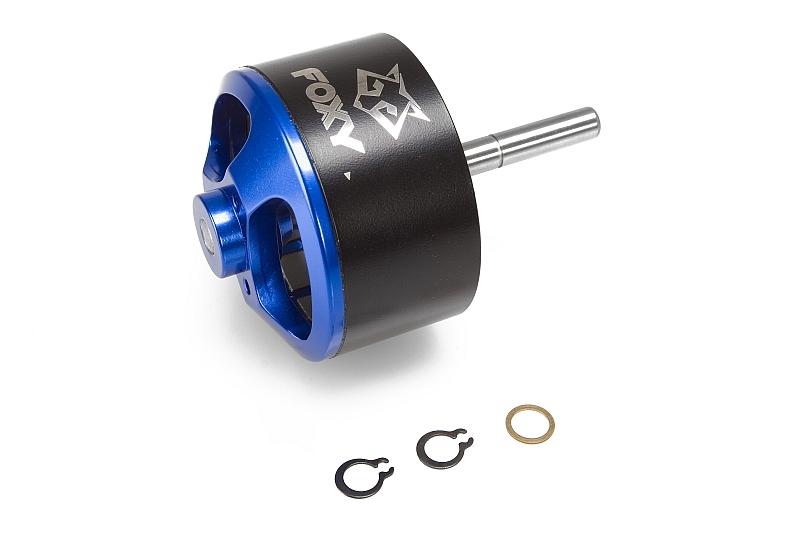 Náhľad produktu - FOXY rotor C4020/10