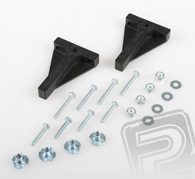 Náhľad produktu - KAVAN lôžko SIG do 3.5ccm nastaviteľné