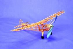 SIG Taylorcraft 457mm (HRR202), laserom rezaný