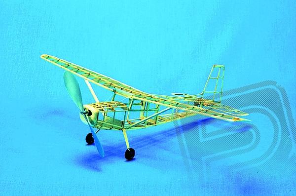 Náhľad produktu - SIG Cessna 180 (457mm), laserom rezaná