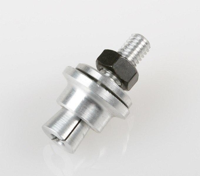 Náhľad produktu - Unašeč 4mm M6 Model Motors