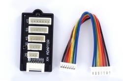Adaptér pre balancéry 2-6S (JST-XH)