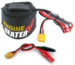SKY RC predehrievač spaľovacích motorov pre RC autá 3,0 - 4,3ccm