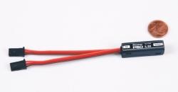 GRAUPNER - DUO servo napäťový regulátor PS 5,9V