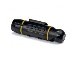 Kamera Action Cam VGA 20 g, 1,1 Wh