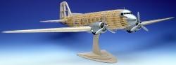 Náhľad produktu - Douglas DC-3 (876mm)