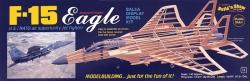 F -15 Eagle 1:40 (324mm)