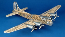 B-17G Flying Fortress 1.28 (1149 mm)