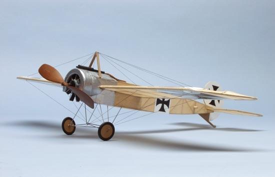 Náhľad produktu - Fokker E III 445mm