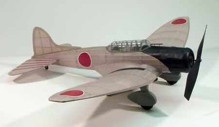 Náhľad produktu - Aichi Type 99 ″Val″ 762mm