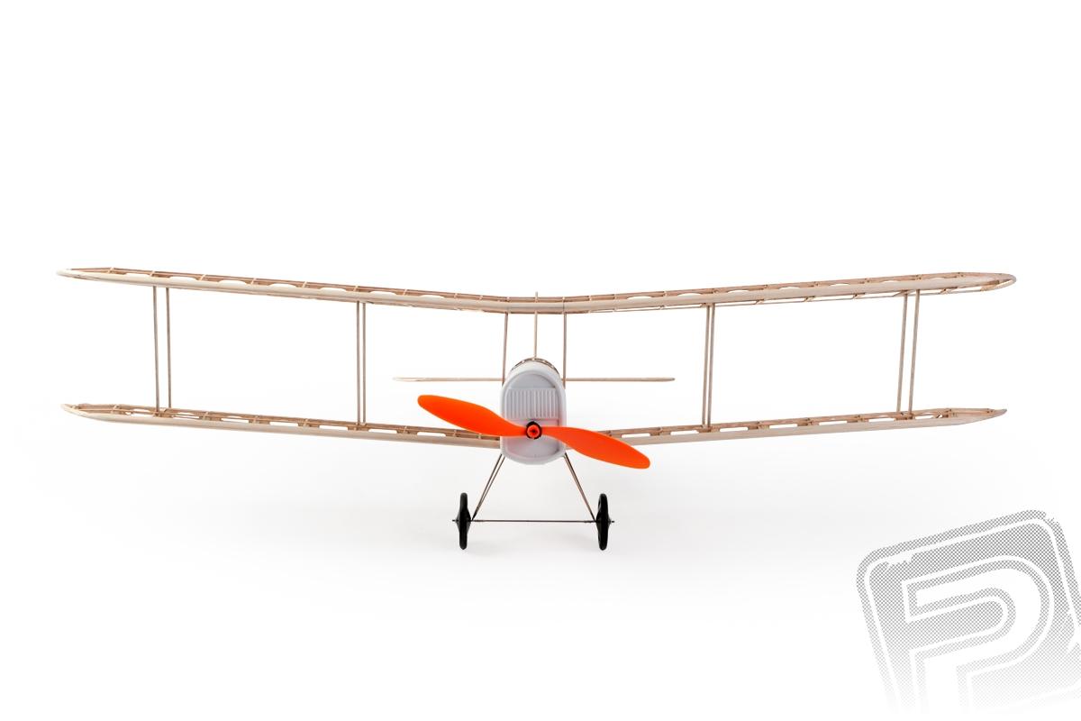 deHavilland DH-4 889mm laser. vyřezávaný