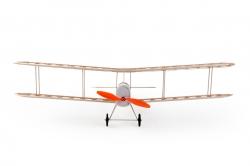 deHavilland DH-4 889mm (stavebnica)