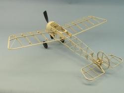 Fokker Eindecker E.III 762 mm (laserom vyrezávaný)