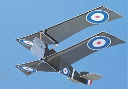 Sopwith Camel drak 1219 mm