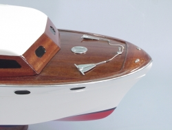 1954 Chris-Craft Commander rýchlý čln 914mm