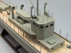 SC-1 - stíhač ponoriek 953mm