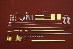 Náhľad produktu - Sada príslušenstva pre 4SP1244 Chris-Craft Commander