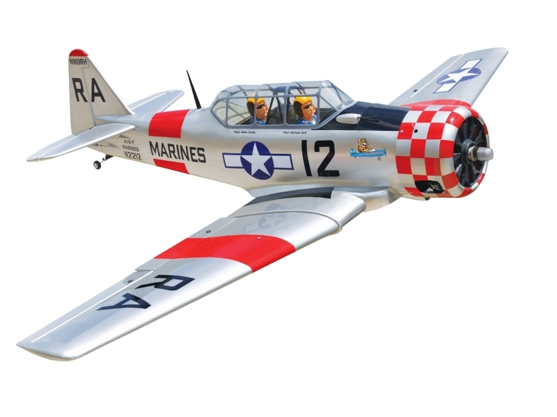 BH75 AT-6 Texan size 61 rozp.1830mm
