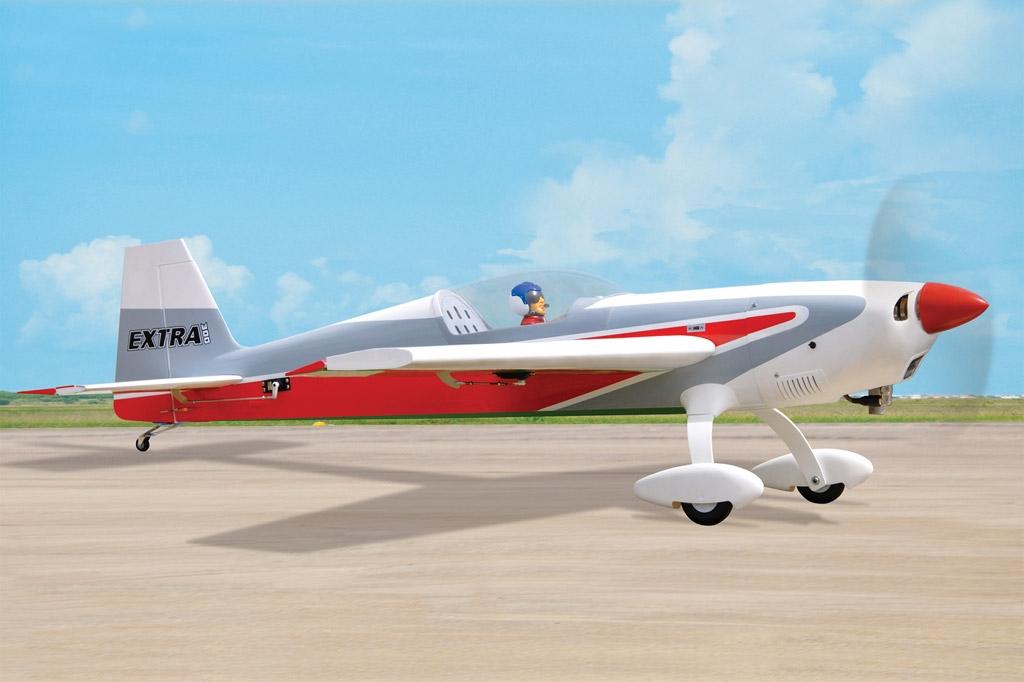 BH130 Extra 300S 22ccm 1600mm ARF