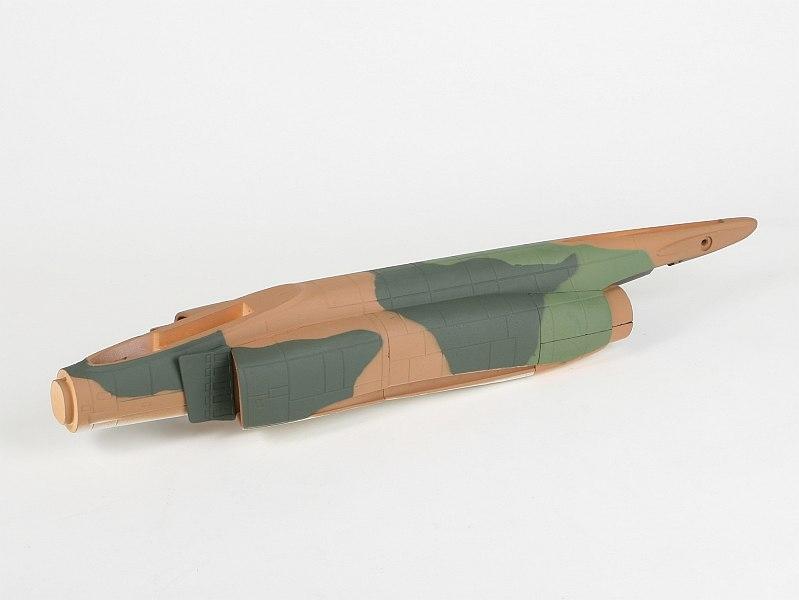 Náhľad produktu - F-4E Phantom - trup, (Desert Phantom)