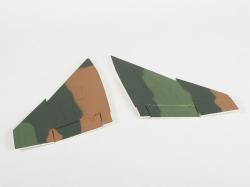 Náhľad produktu - F-4E Phantom - křídla, (Desert Phantom)